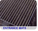 Entrance Mats - Aim Engineering