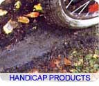 Handicap Products - Aim Engineering
